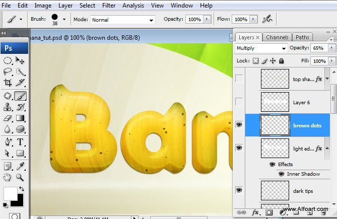 Banana style text effect. Fantastic globe photo manipulation.. Gold, tevture, wallpaper, vintage style, classic monogram.