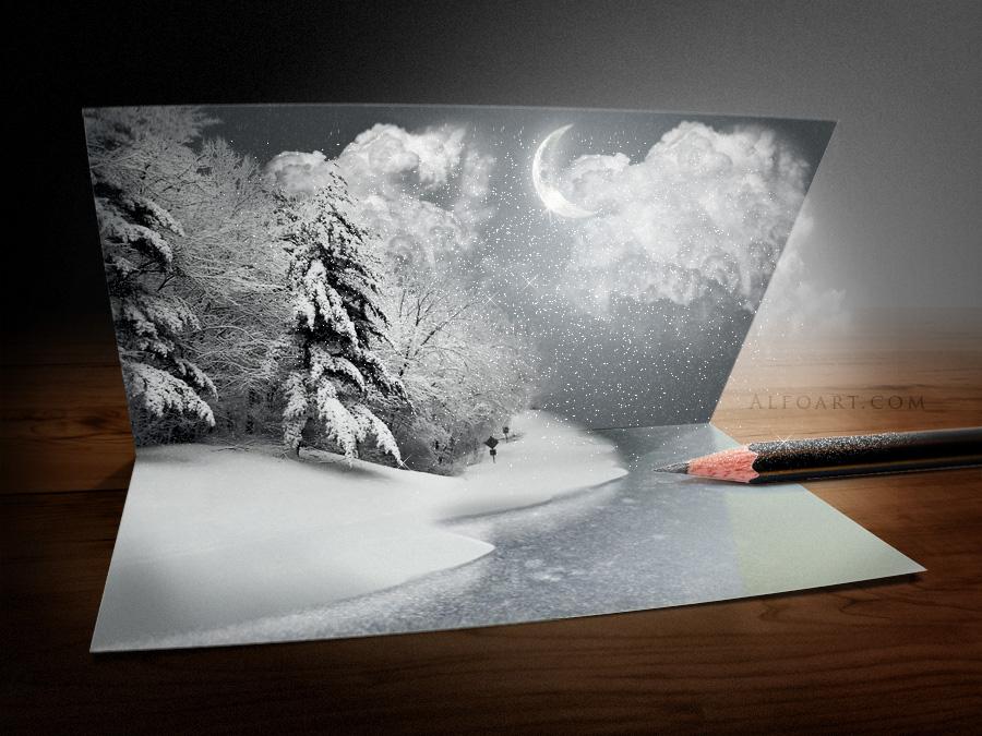 Флеш открытки на новый год 2017