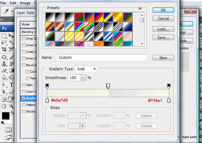 huong dan Photoshop - Học 1%20%2893%29 Tạo Hình Quả Cà Chua Thủy Tinh Độc Đáo trong Photoshop